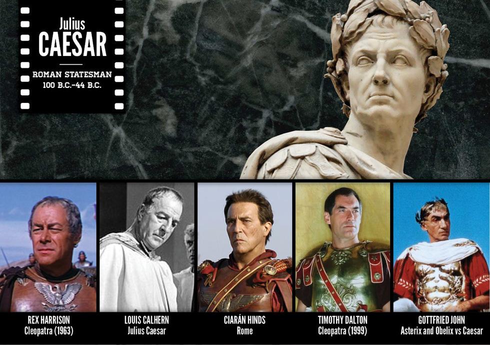 Xem thế giới làm phim về các nhân vật lịch sử có giống thật? - Ảnh 17.