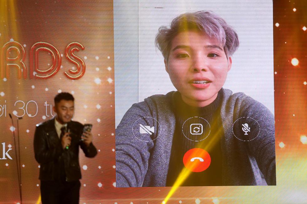 Soobin Hoàng Sơn lập hattrick tại Keeng Young Awards 2017 - Ảnh 7.
