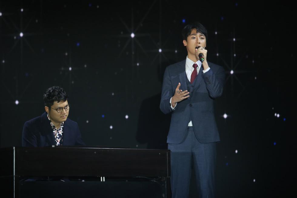 Soobin Hoàng Sơn lập hattrick tại Keeng Young Awards 2017 - Ảnh 11.