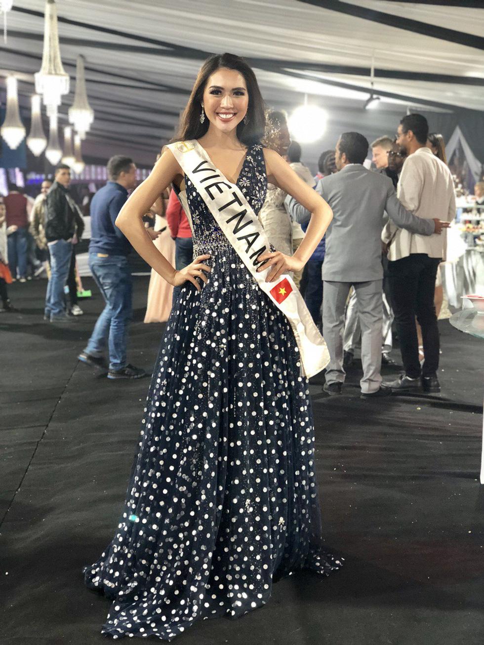 Tường Linh đoạt giải Hoa hậu được yêu thích nhất - Ảnh 6.