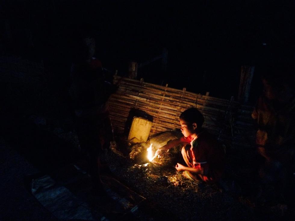 Myanmar dát vàng, Myanmar bình dị - Ảnh 20.