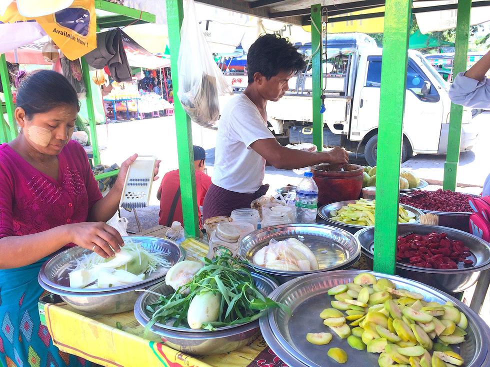 Myanmar dát vàng, Myanmar bình dị - Ảnh 12.