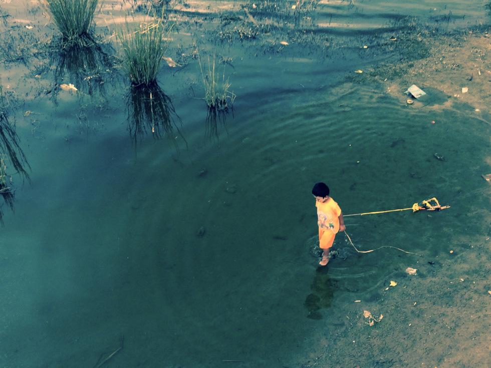 Myanmar dát vàng, Myanmar bình dị - Ảnh 8.