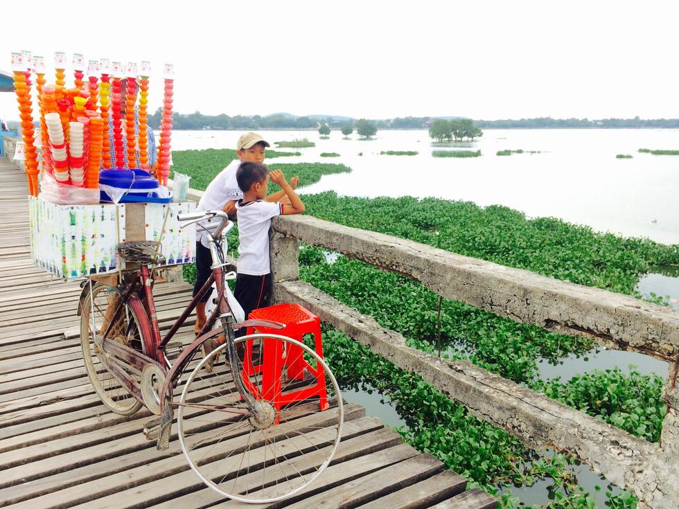 Myanmar dát vàng, Myanmar bình dị - Ảnh 11.