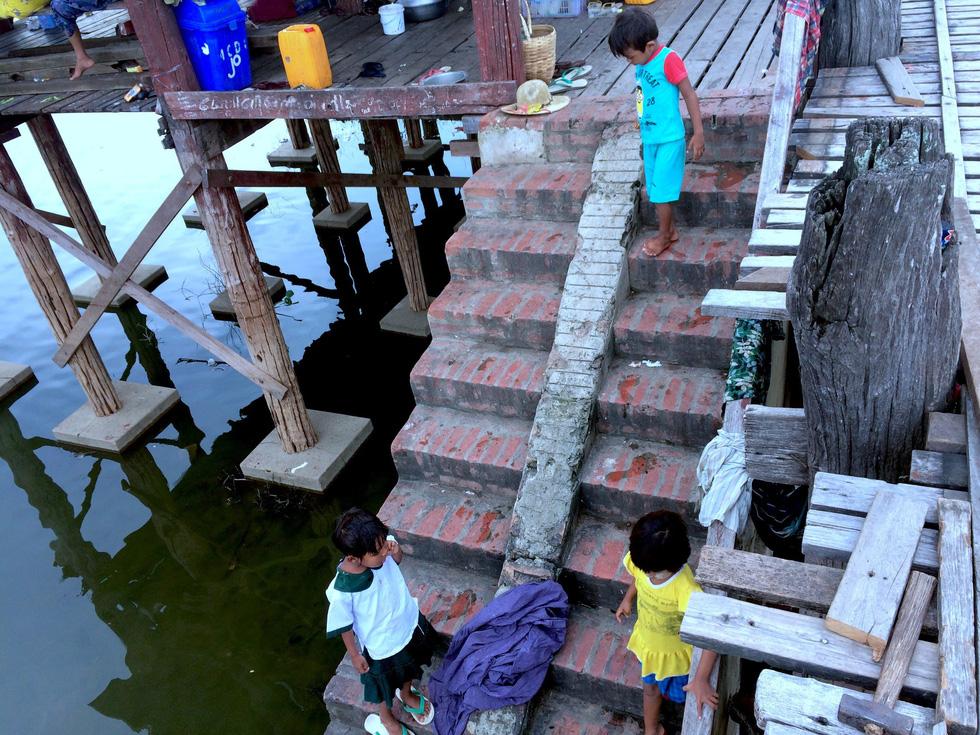 Myanmar dát vàng, Myanmar bình dị - Ảnh 10.