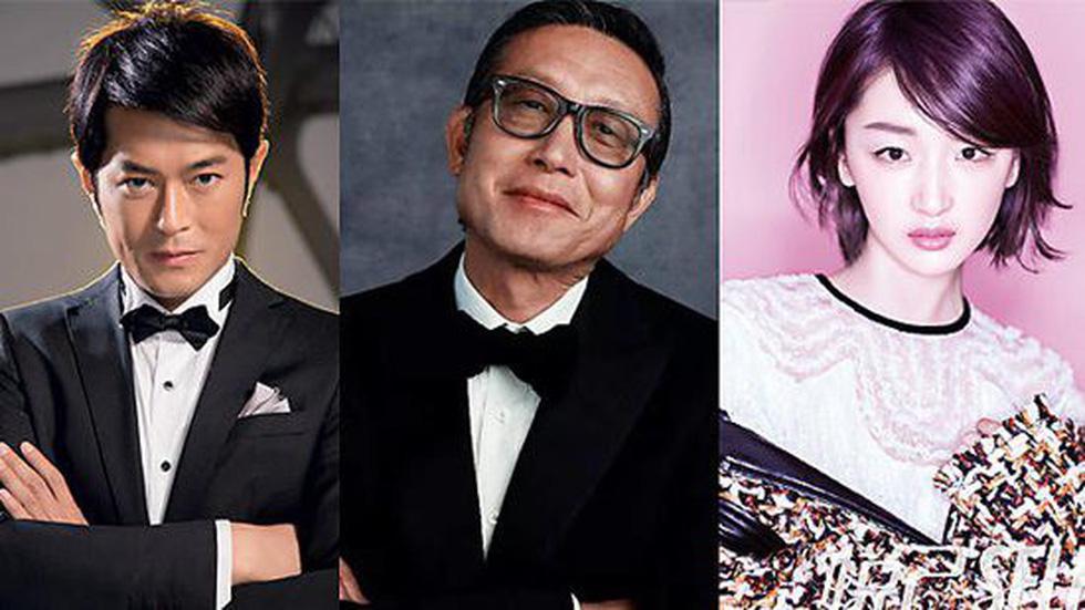 Những bộ phim làm nóng màn ảnh Hoa ngữ 2018 - Ảnh 15.