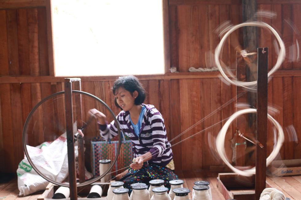 Myanmar dát vàng, Myanmar bình dị - Ảnh 16.