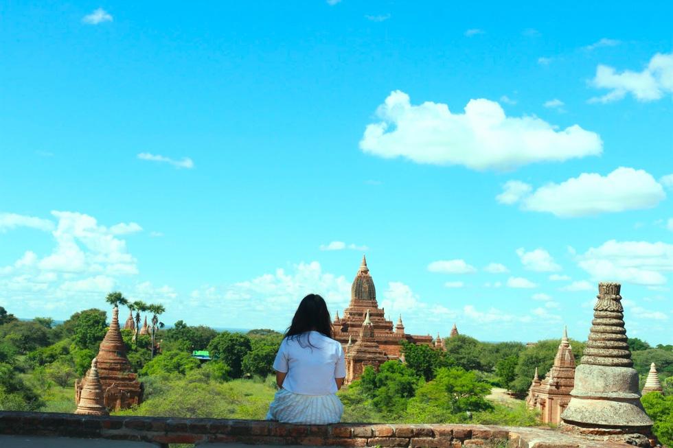 Myanmar dát vàng, Myanmar bình dị - Ảnh 2.