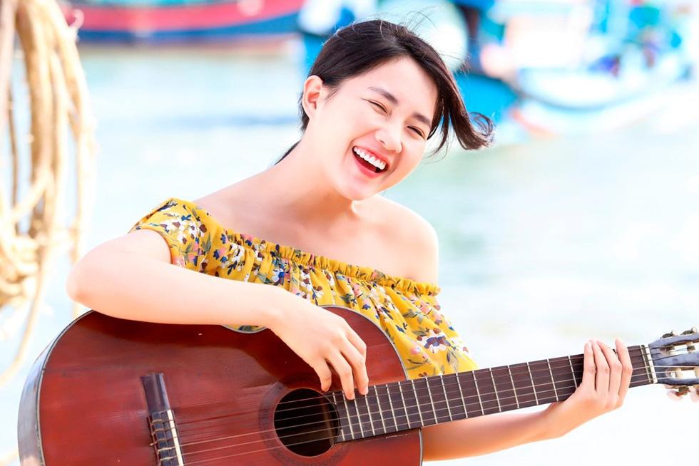 Trịnh Thăng Bình làm Ông ngoại tuổi 30 phiên bản Việt - Ảnh 6.