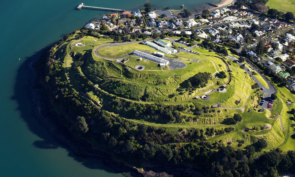 10 trải nghiệm miễn phí ở Auckland - Ảnh 6.