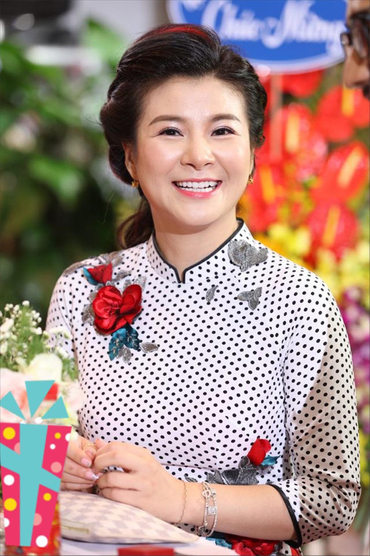 Kim Oanh: diễn viên là 'đồng nghiệp' với bác sĩ tâm thần - Ảnh 5.