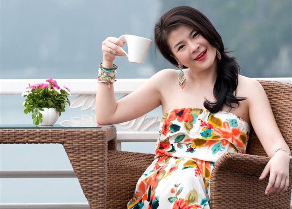 Kim Oanh: diễn viên là 'đồng nghiệp' với bác sĩ tâm thần - Ảnh 1.