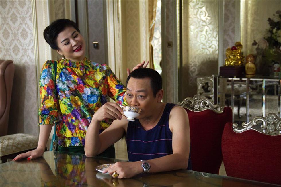 Kim Oanh: diễn viên là 'đồng nghiệp' với bác sĩ tâm thần - Ảnh 3.