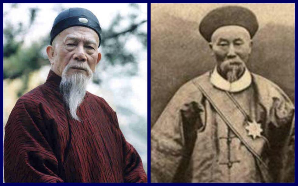 10 nhân vật lịch sử Trung Quốc lên phim khác với sự thật ra sao? - Ảnh 13.