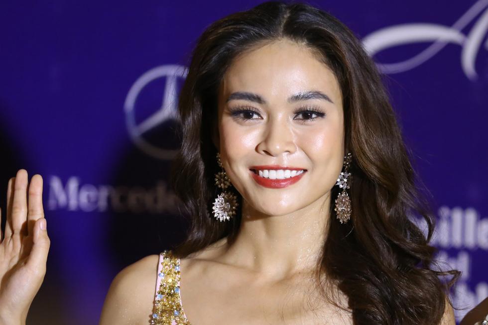 Dự đoán top 5 Hoa hậu hoàn vũ Việt Nam 2017 tối nay - Ảnh 5.