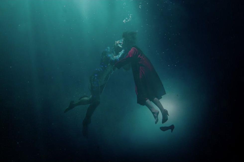 The shape of water - Tình yêu trong hình hài của nước - Ảnh 7.