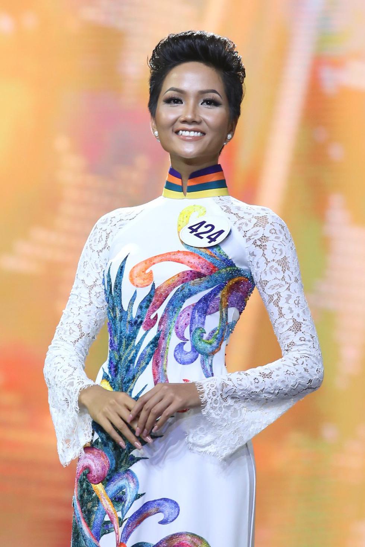 Dự đoán top 5 Hoa hậu hoàn vũ Việt Nam 2017 tối nay - Ảnh 9.