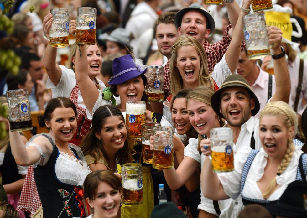 12 lễ hội đưa bạn vi vu khắp thế gian - Ảnh 9.