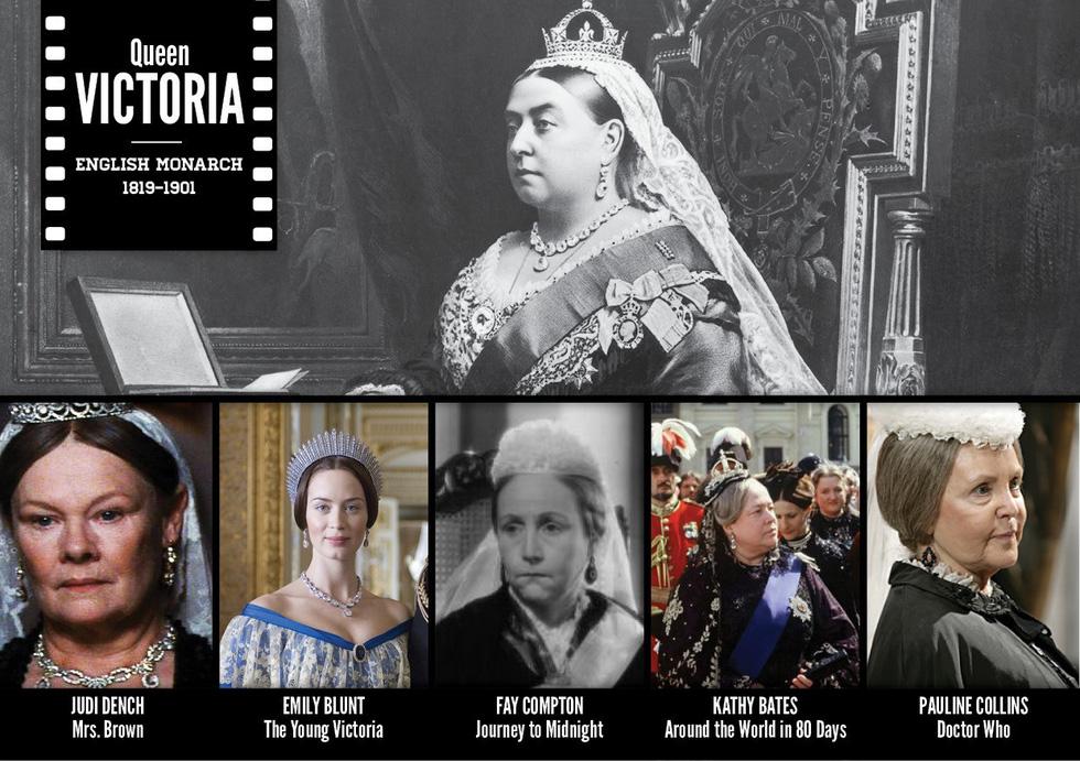 Xem thế giới làm phim về các nhân vật lịch sử có giống thật? - Ảnh 20.