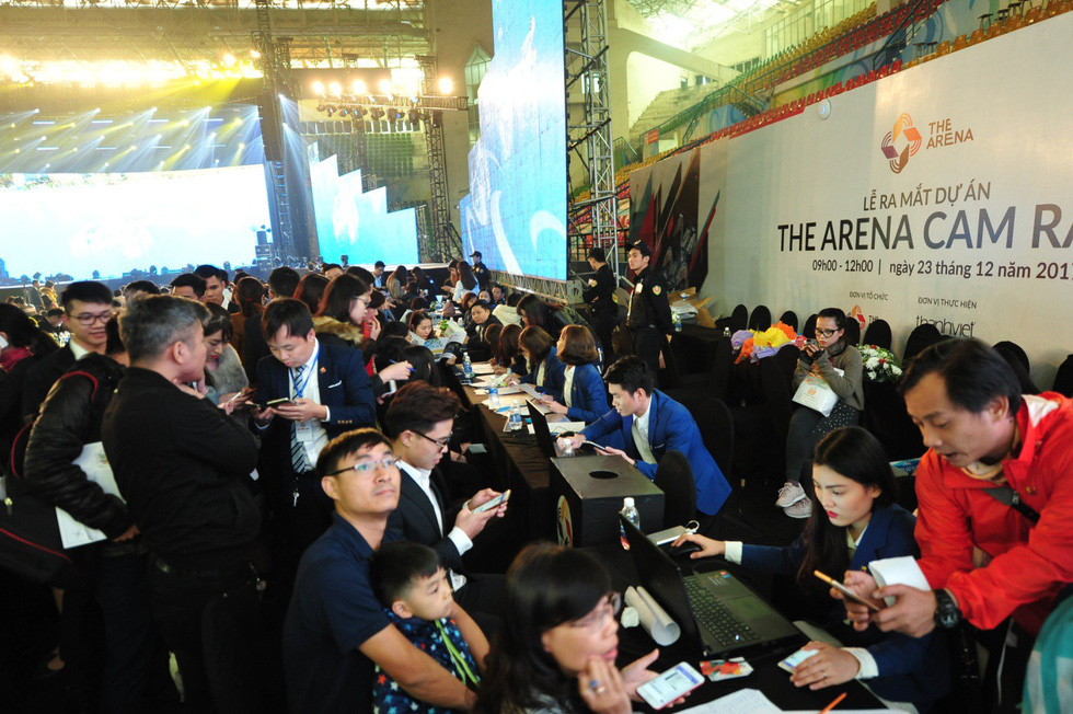 Sắp ra mắt dự án nghỉ dưỡng - giải trí The Arena tại Nha Trang - Ảnh 1.