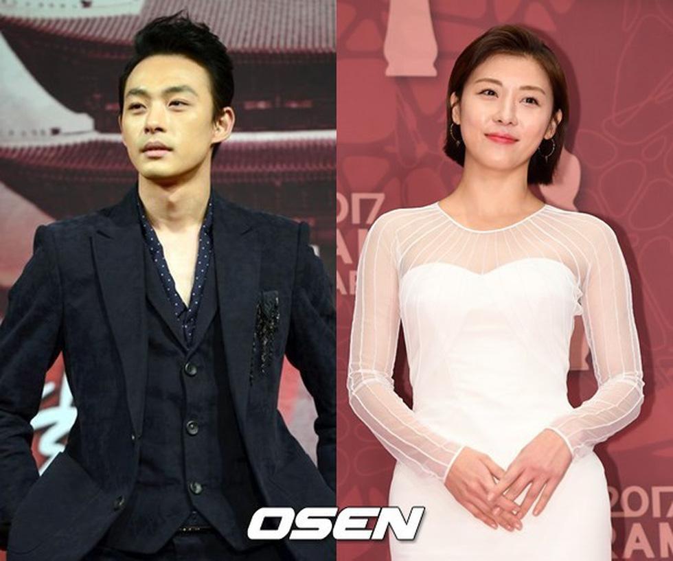 Em trai Ha Ji Won qua đời ở tuổi 34 vì trầm cảm - Ảnh 3.
