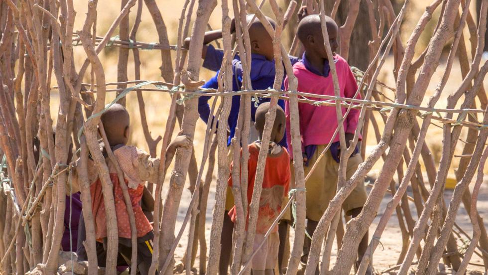 Thăm làng người Maasai - nơi đàn ông được cưới nhiều vợ - Ảnh 6.