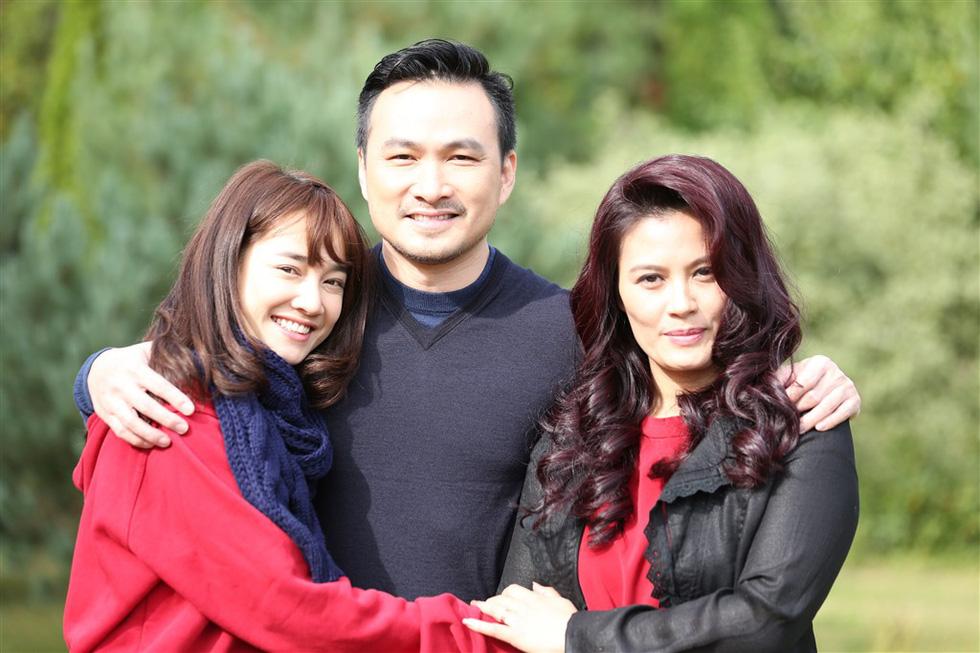 Tình khúc Bạch Dương kéo Thanh Mai, Chi Bảo trở lại màn ảnh - Ảnh 10.