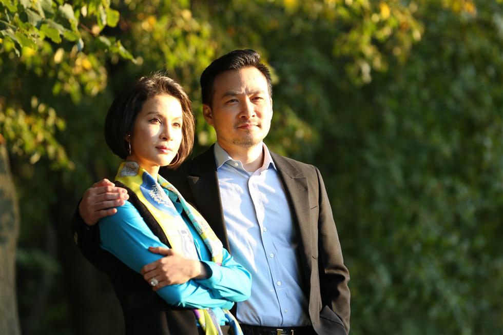 Tình khúc Bạch Dương kéo Thanh Mai, Chi Bảo trở lại màn ảnh - Ảnh 2.