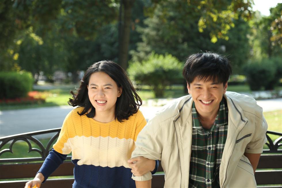 Tình khúc Bạch Dương kéo Thanh Mai, Chi Bảo trở lại màn ảnh - Ảnh 17.