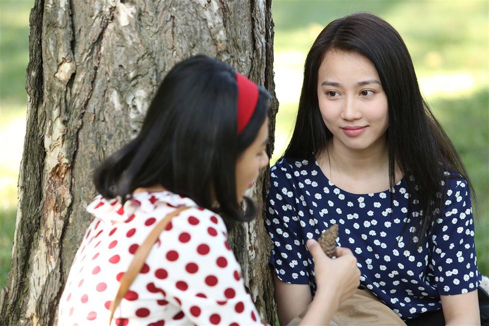 Tình khúc Bạch Dương kéo Thanh Mai, Chi Bảo trở lại màn ảnh - Ảnh 15.