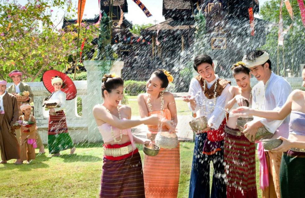 12 lễ hội đưa bạn vi vu khắp thế gian - Ảnh 4.