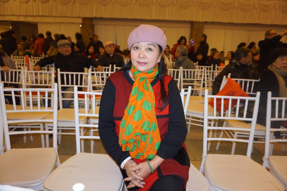 50 năm Mậu Thân: Gặp lại Ni cô Huyền Trang của Biệt động Sài Gòn - Ảnh 5.
