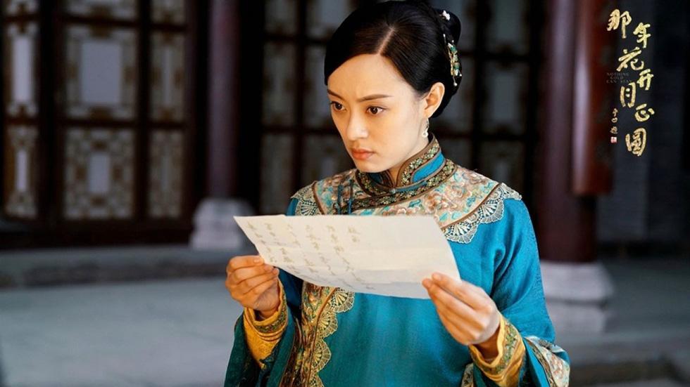 Lưu Diệc Phi, Triệu Lệ Dĩnh... phủ sóng màn ảnh Hoa ngữ - Ảnh 16.