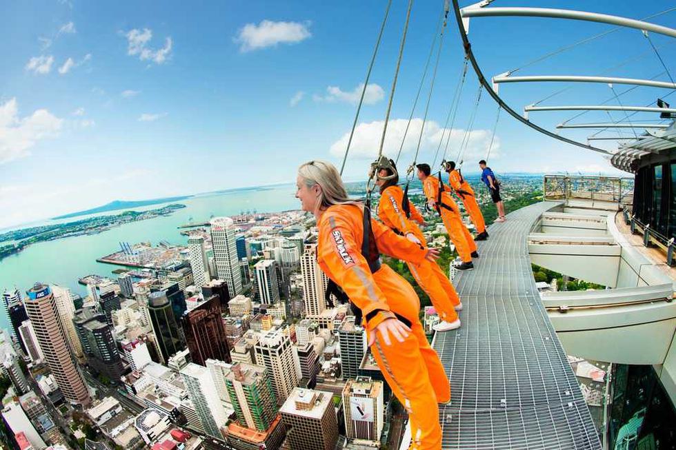 10 trải nghiệm miễn phí ở Auckland - Ảnh 7.