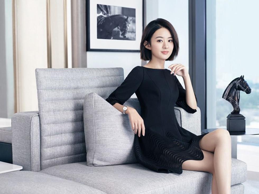 Lưu Diệc Phi, Triệu Lệ Dĩnh... phủ sóng màn ảnh Hoa ngữ - Ảnh 2.