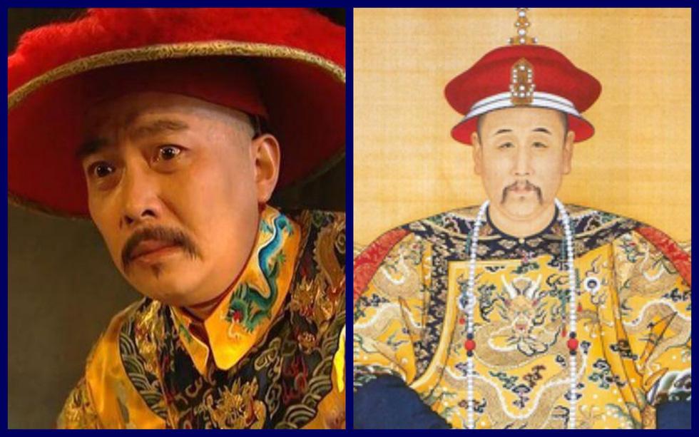 10 nhân vật lịch sử Trung Quốc lên phim khác với sự thật ra sao? - Ảnh 4.