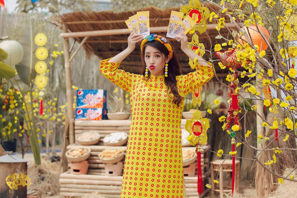Jun Phạm bắt tay Mew Amazing ra mắt MV Về quê ăn Tết - Ảnh 6.
