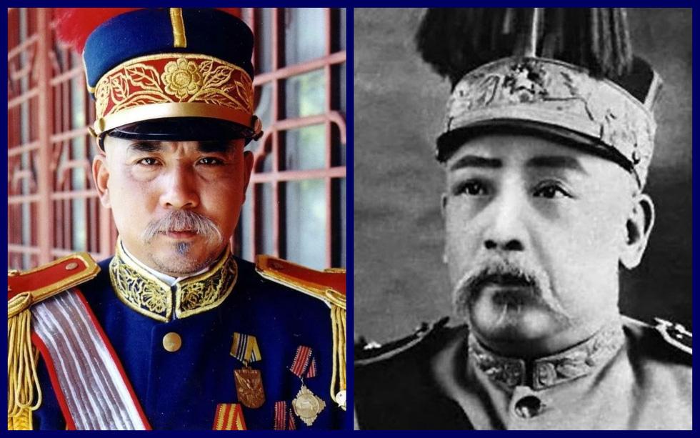 10 nhân vật lịch sử Trung Quốc lên phim khác với sự thật ra sao? - Ảnh 14.