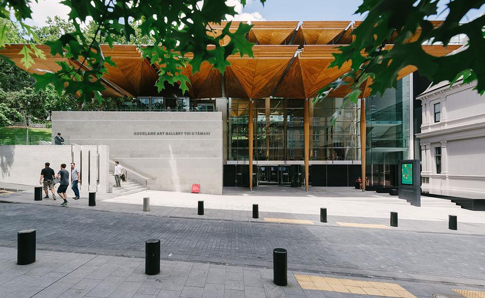10 trải nghiệm miễn phí ở Auckland - Ảnh 11.