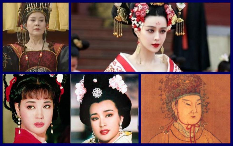 10 nhân vật lịch sử Trung Quốc lên phim khác với sự thật ra sao? - Ảnh 5.