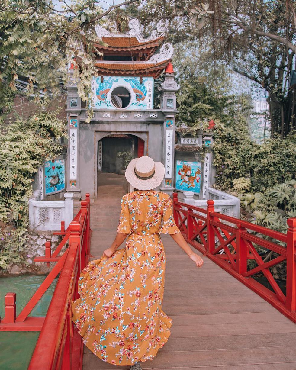Việt Nam rực rỡ trong mắt  3 nữ blogger nổi tiếng - Ảnh 6.