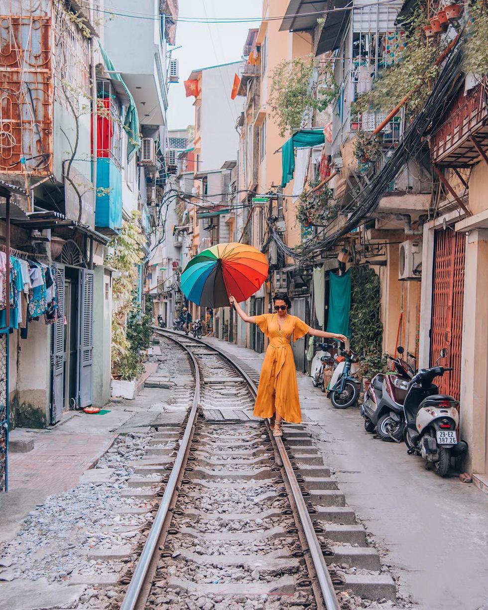 Việt Nam rực rỡ trong mắt  3 nữ blogger nổi tiếng - Ảnh 5.