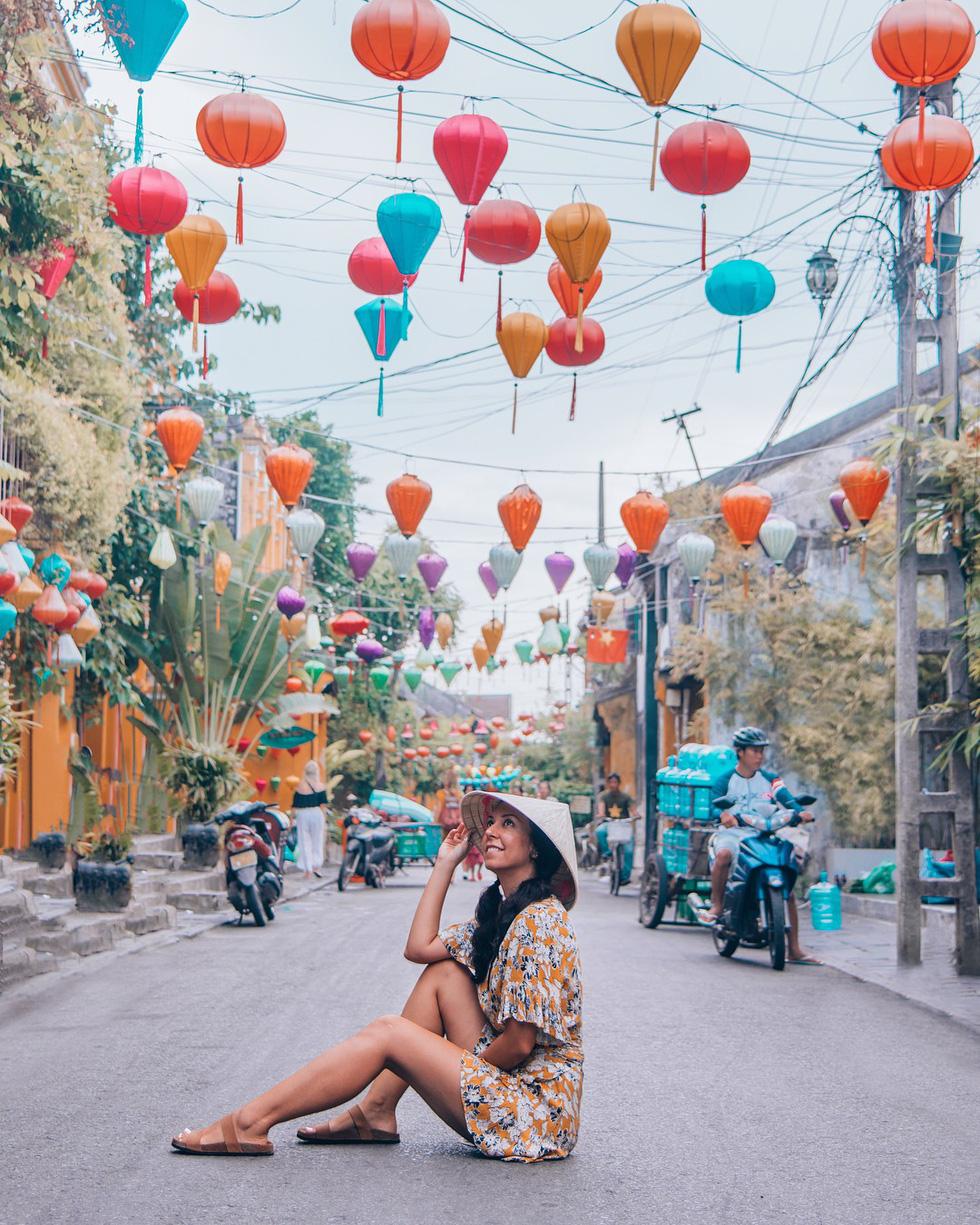 Việt Nam rực rỡ trong mắt  3 nữ blogger nổi tiếng - Ảnh 4.