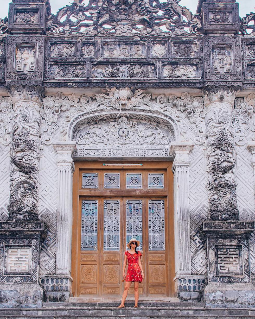 Việt Nam rực rỡ trong mắt  3 nữ blogger nổi tiếng - Ảnh 3.