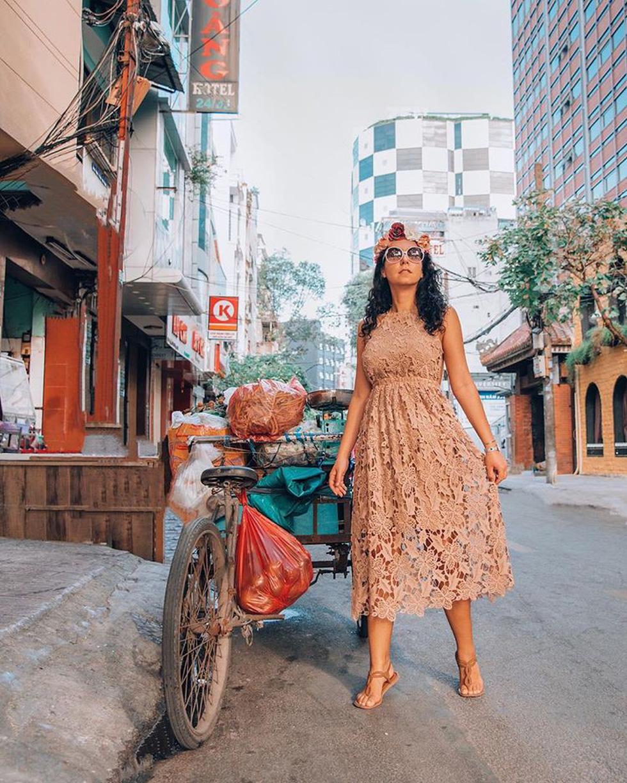 Việt Nam rực rỡ trong mắt  3 nữ blogger nổi tiếng - Ảnh 8.