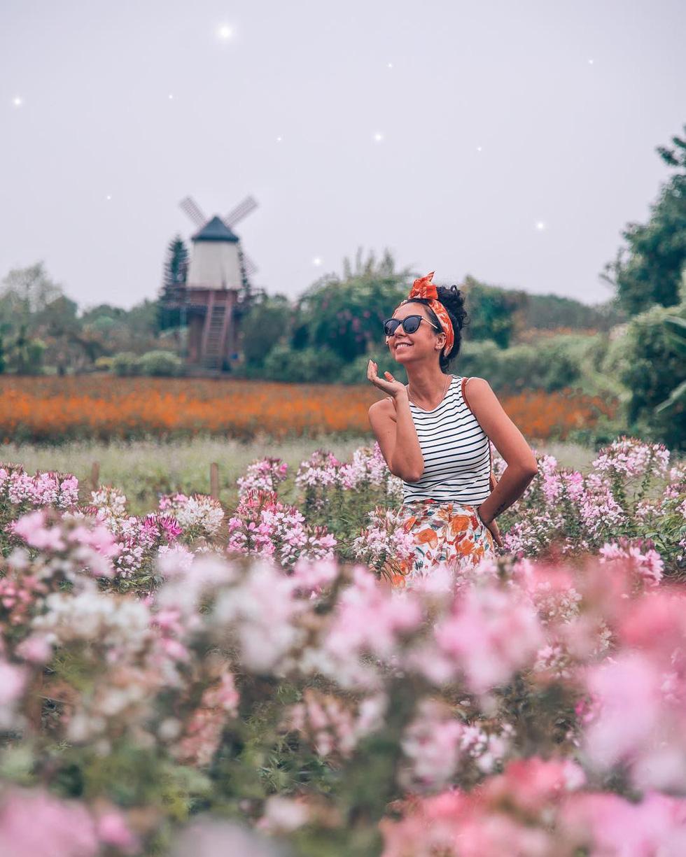 Việt Nam rực rỡ trong mắt  3 nữ blogger nổi tiếng - Ảnh 7.