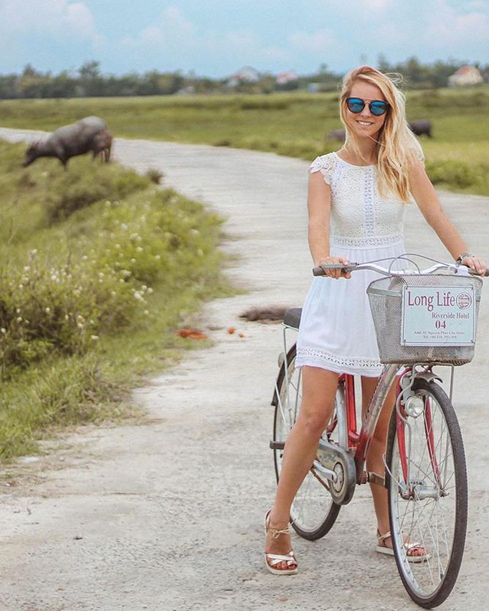 Việt Nam rực rỡ trong mắt  3 nữ blogger nổi tiếng - Ảnh 21.