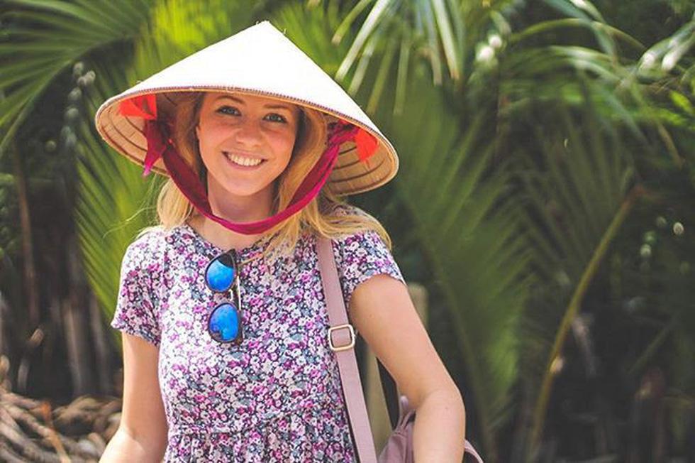 Việt Nam rực rỡ trong mắt  3 nữ blogger nổi tiếng - Ảnh 20.