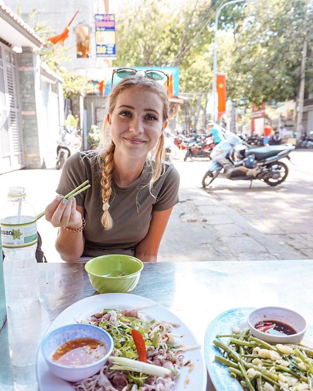 Việt Nam rực rỡ trong mắt  3 nữ blogger nổi tiếng - Ảnh 17.