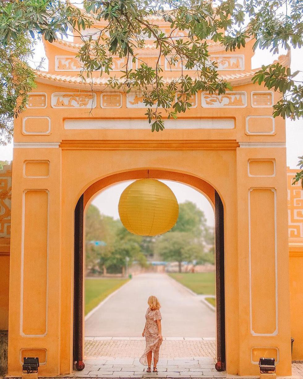 Việt Nam rực rỡ trong mắt  3 nữ blogger nổi tiếng - Ảnh 10.